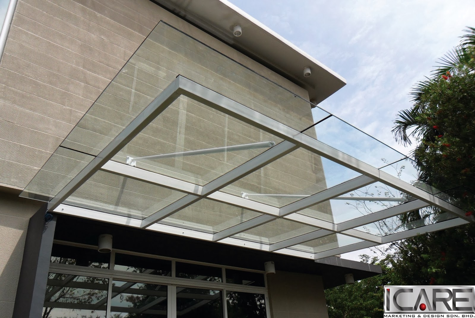 Glass Roof Extension Glass Roof Home Garden Improvement Design Collaboration