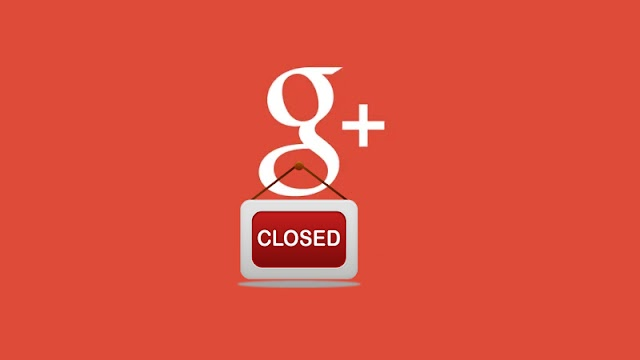 Google+ to now shut down in April after 5.2 million users affected