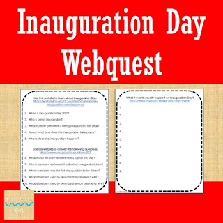 Inag. Webquest