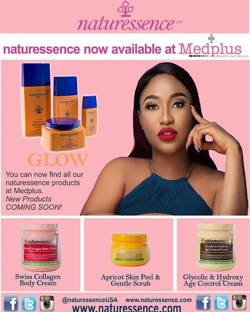 Make your skin glow effortlessly