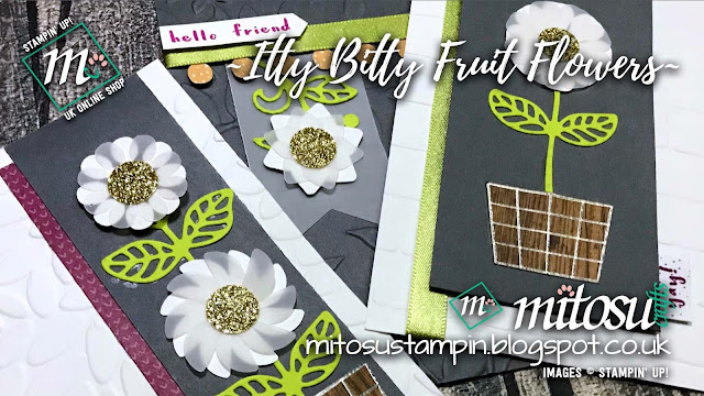 Vote for Itty Bitty Fruit Punch Flowers by Jay Soriano at Kylie Bertucci's blog