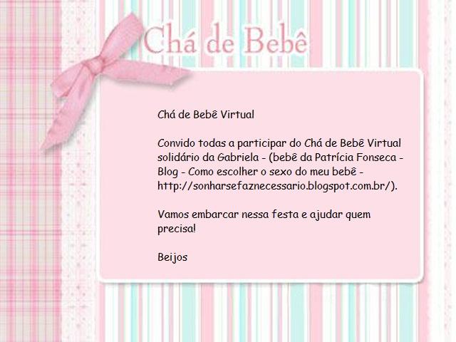 Frases Para Convites De Cha De Bebe