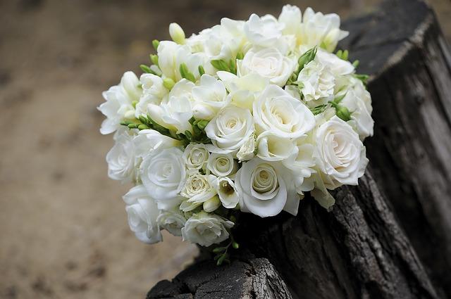hoa cô dâu đẹp nhất 3