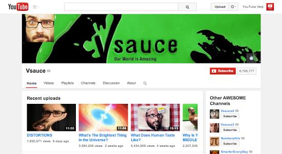 Panduan Membuat Sampul Keren Untuk Saluran Youtube