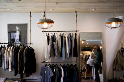 Cara Memulai Usaha Butik Pakaian Untuk Pemula