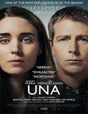 pelicula Una (2016)