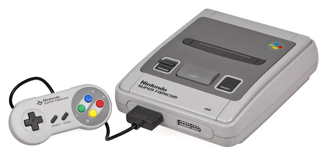 Game Favorit dari Dulu hingga Sekarang