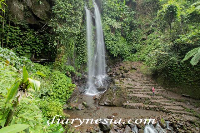 Best Places to Visit in Karanganyar, best waterfall in karanganyar central java, things to do in karanganyar, diarynesia