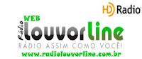 Web Rádio Louvor Line de Mogi Guaçu SP
