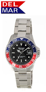 https://bellclocks.com/collections/del-mar-watches/products/del-mar-mens-200m-classic-dive-watch-blue-red-bezel