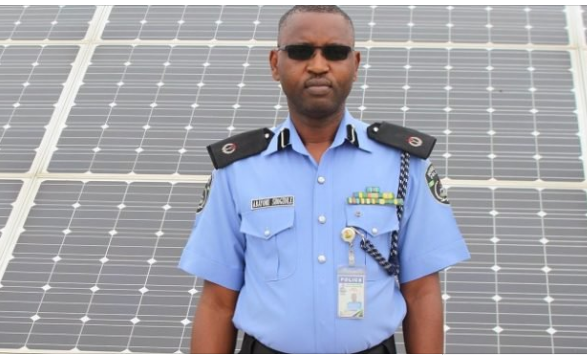 Prostitution is sin under the two religions in FCT -Police