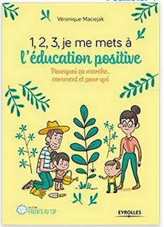1,2,3, je e mets à l'éducation positive