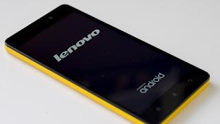 Cara Hard Reset Lenovo K3 Note K50-T5