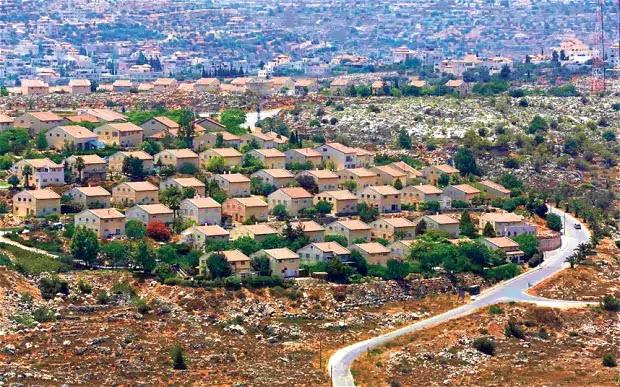 Faktor Lokasi Pemukiman