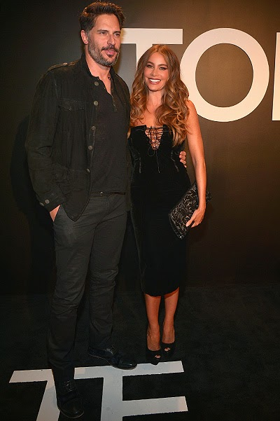 Sofia Vergara and Nick Loeb scandal