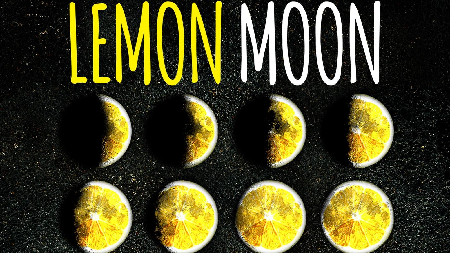 Montagem Lua de Limão