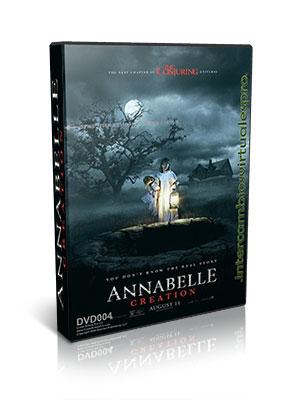 Descargar Annabelle