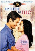 Watch Return to Me Online Free in HD