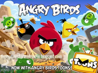 Download Angry Bird 3 for Android HD APK free 01
