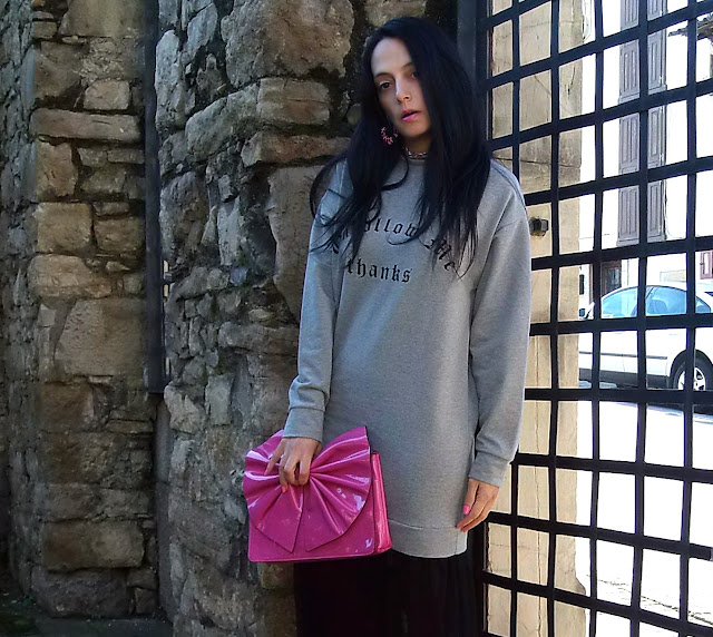 fashion, moda, look, outfit, blog, blogger, walking, penny, lane, streetstyle, style, estilo, trendy, rock, boho, chic, cool, casual, ropa, cloth, garment, inspiration, fashionblogger, art, photo, photograph, Avilés, asturias, zara, bershka, tulle, tul,