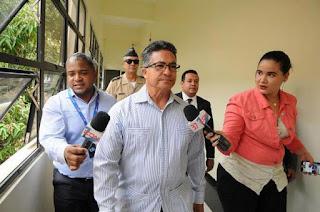 Dejan en libertad al general Peña Antonio acusado de soborno en la compra de los Super Tucano