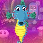 G4K Seahorse Escape