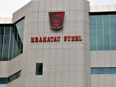 Lowongan Kerja SMK/MA IPA PT Krakatau Steel (Persero) Tbk