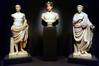 Expo : Un rêve d'Italie, la collection du marquis Campana - Musée du Louvre - Jusqu'au 18 février 2019