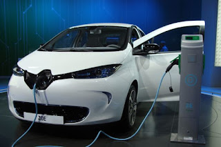 Renault Zoe Kini Di Pasaran Malaysia
