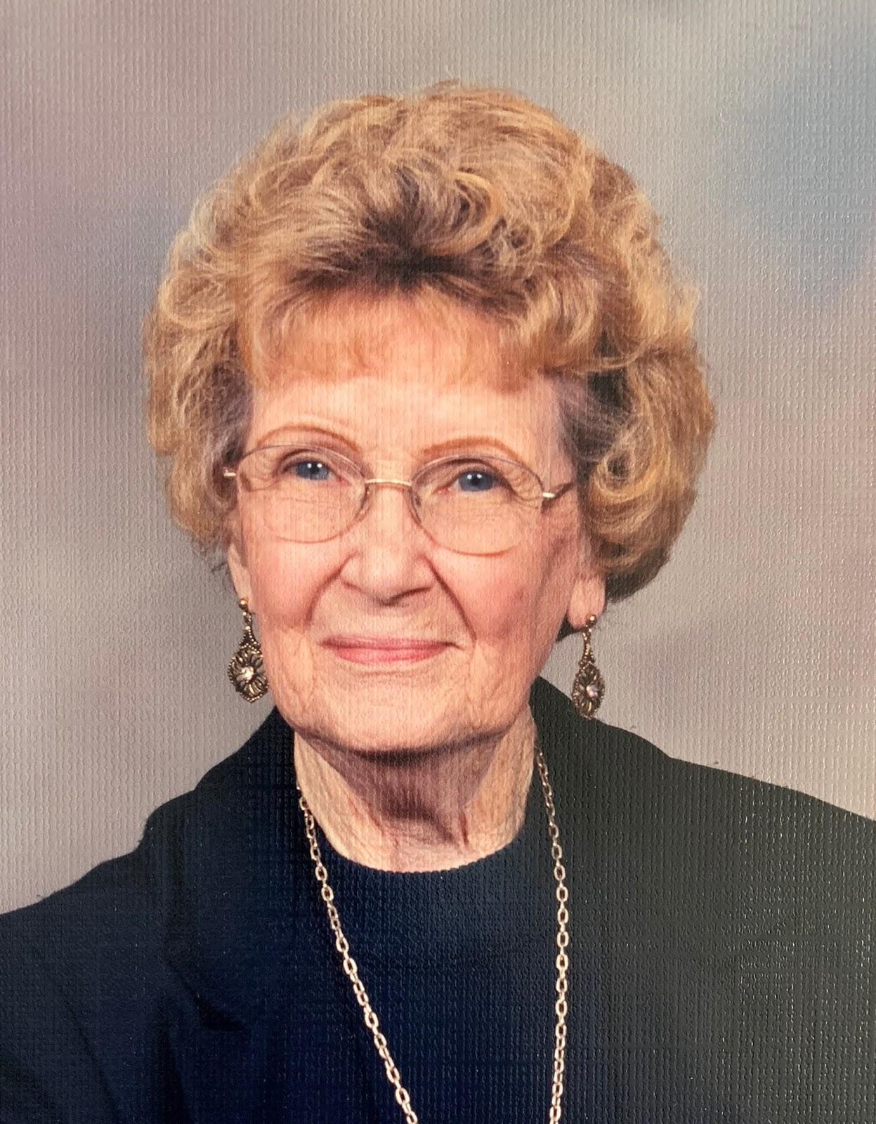 Evans Funeral Homes Obituaries: Wilma Lee