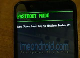 Cara Unlock Bootloader Asus Zenfone MAX PRO M1 [ 10 Menit]