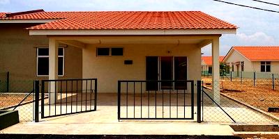 Permohonan Rumah Kos Rendah Pahang 2019 Online