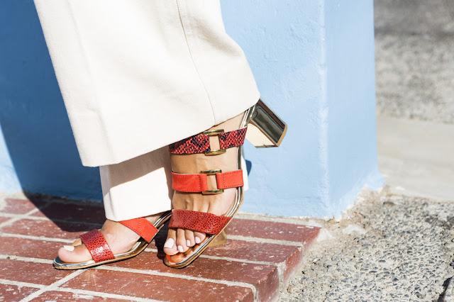 Colette Sol - Sandals SS2019