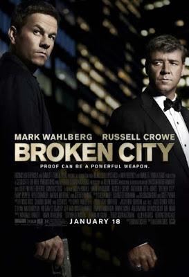 Broken City (2013) [SINOPSIS]