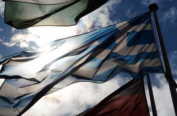 Η Ελλάδα στο σφαγείο