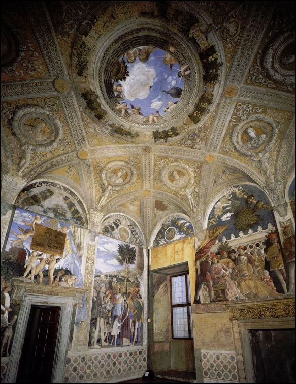 mantua mantova visite guidate f hrungen guided tours