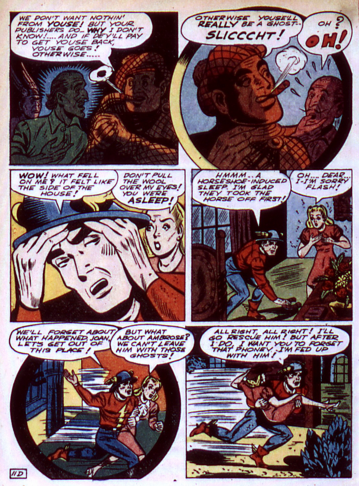 All-Flash issue 7 - Page 59