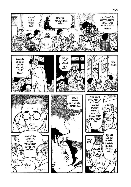 Adolf chap 33 trang 20