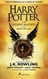 Harry Potter y el legado mágico - Portada