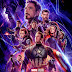 'Avengers: Endgame' Go Watch It - Jazzlynn's Review