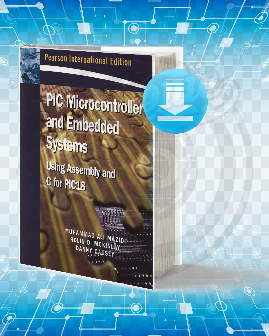 pic microcontroller and embedded systems by mazidi pdf free download