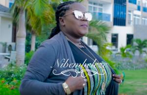 Video Isha Mashauzi - Nibembeleze
