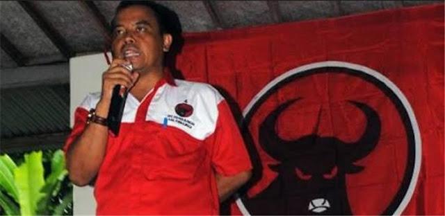 Bupati Purbalingga Kader PDIP Ditangkap KPK