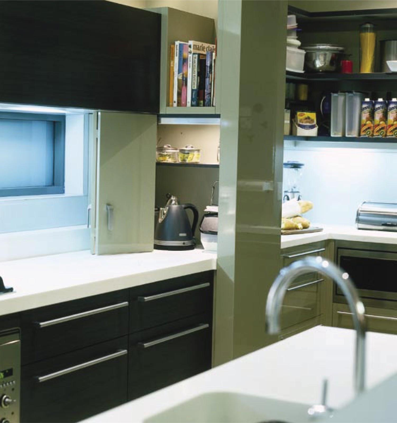 Sa Kitchen Designs: The Balancing Act Between Design