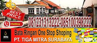 informasi dan pemesanan bata ringan di Kecamatan Cerme Kabupaten Gresik