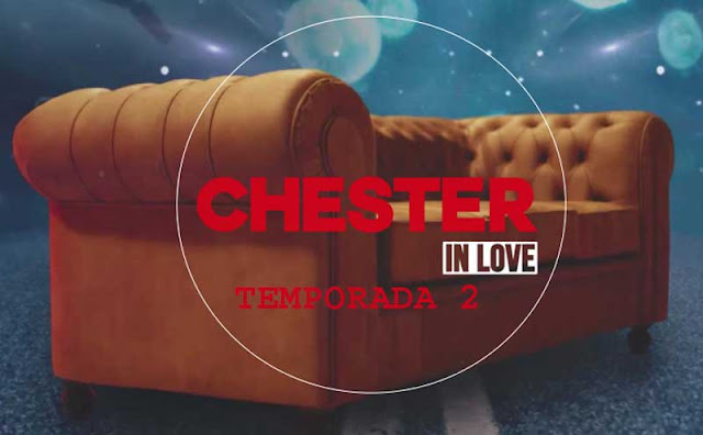 temporada 2 chester in love