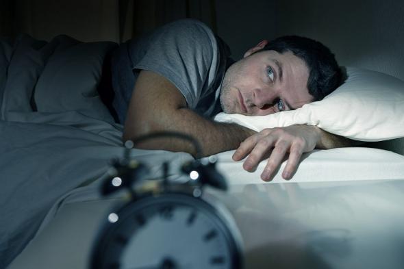 Έρευνα - Ποτέ μην πέφτετε θυμωμένοι στο κρεβάτι!