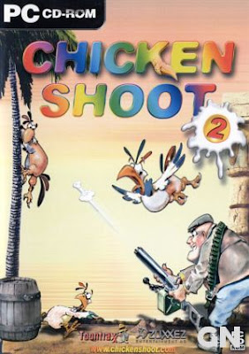 Download Chicken Shoot 2 2012 Edition Full Version