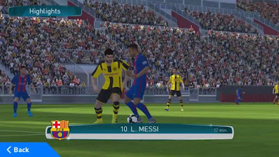 PES 2017 Android APK Data