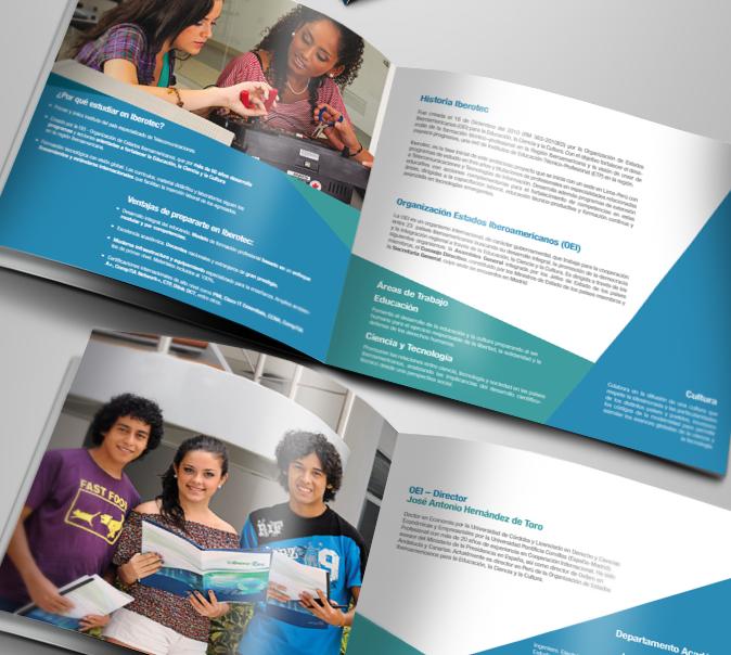 Brochure Iberotec